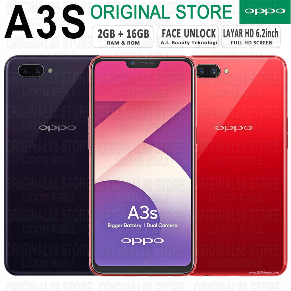 Promo Shopee Oppo F9 4gb Ram 64gb Internal Garansi Resmi F7 Pro Plus Bonus 6gb 128gb Indonesia Blue Red Starry Purple
