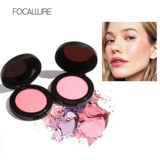 Focallure Blush On Powder Mineral Pigment 11 Warna thumbnail