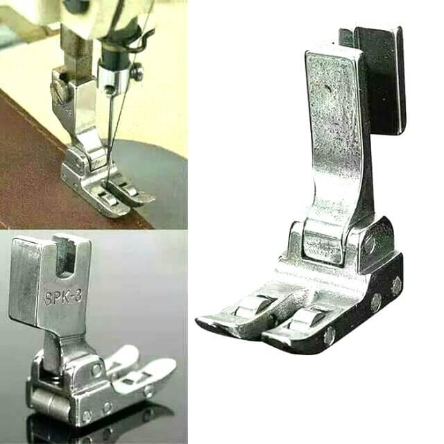 Sepatu Roller - Roller Foot Mesin Jahit Portable  e15215ca02