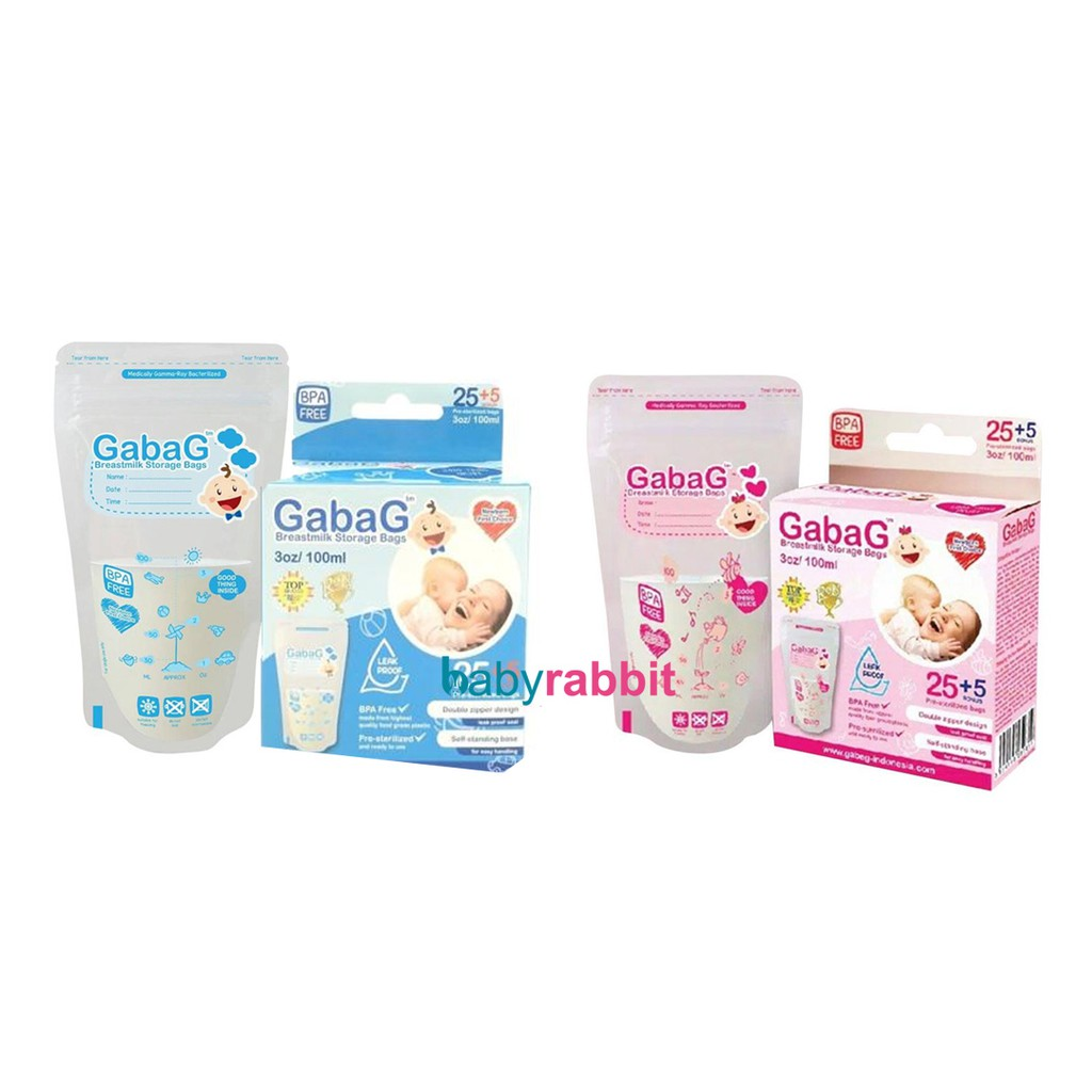 Bagbit Kantong Asi 120 Ml Dan 200 Kantung Plastik Asip Bag Bit Gabag Milk Storage 30pc Shopee Indonesia