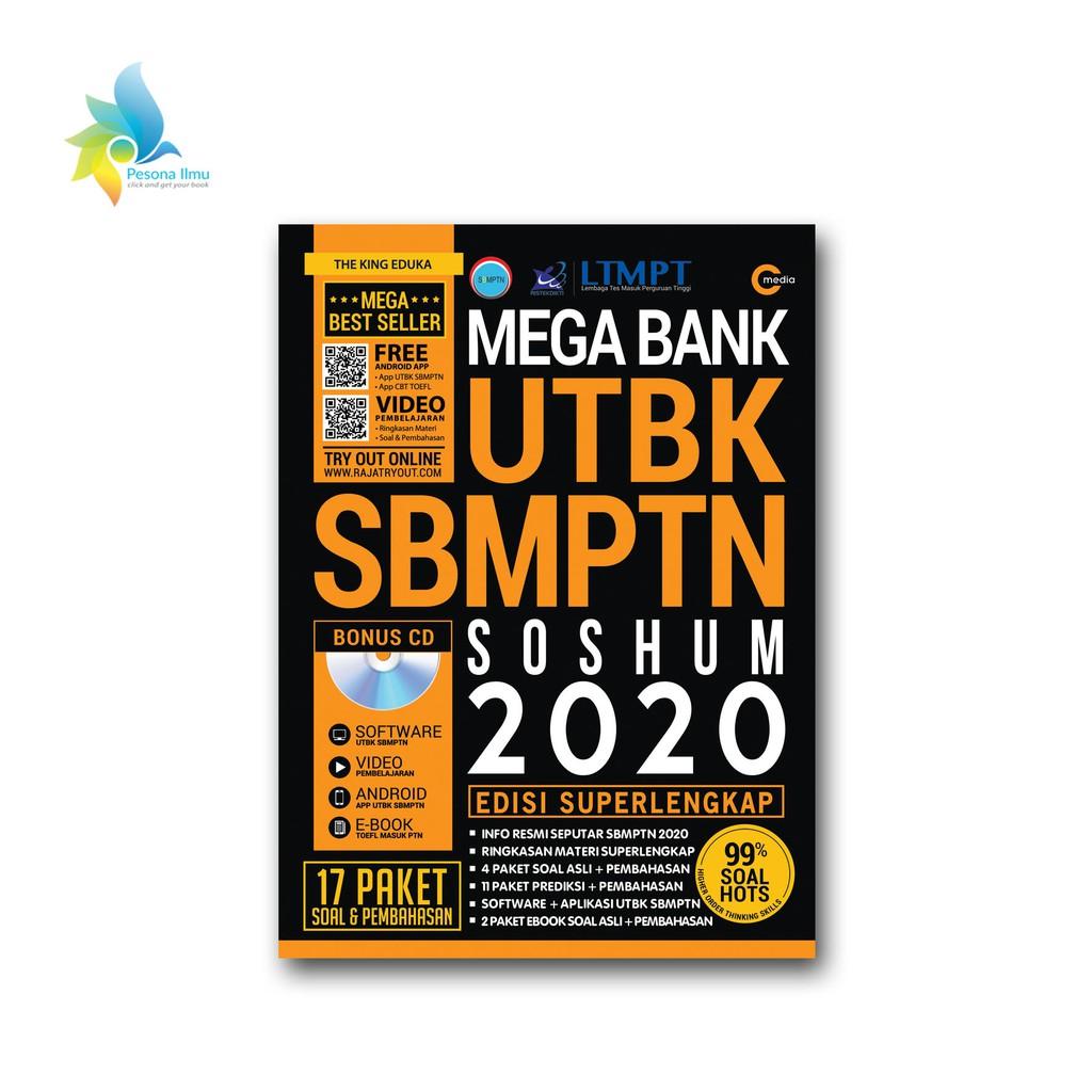 Buku Latihan Soal Sbmptn 2021 - Unduh File Guru