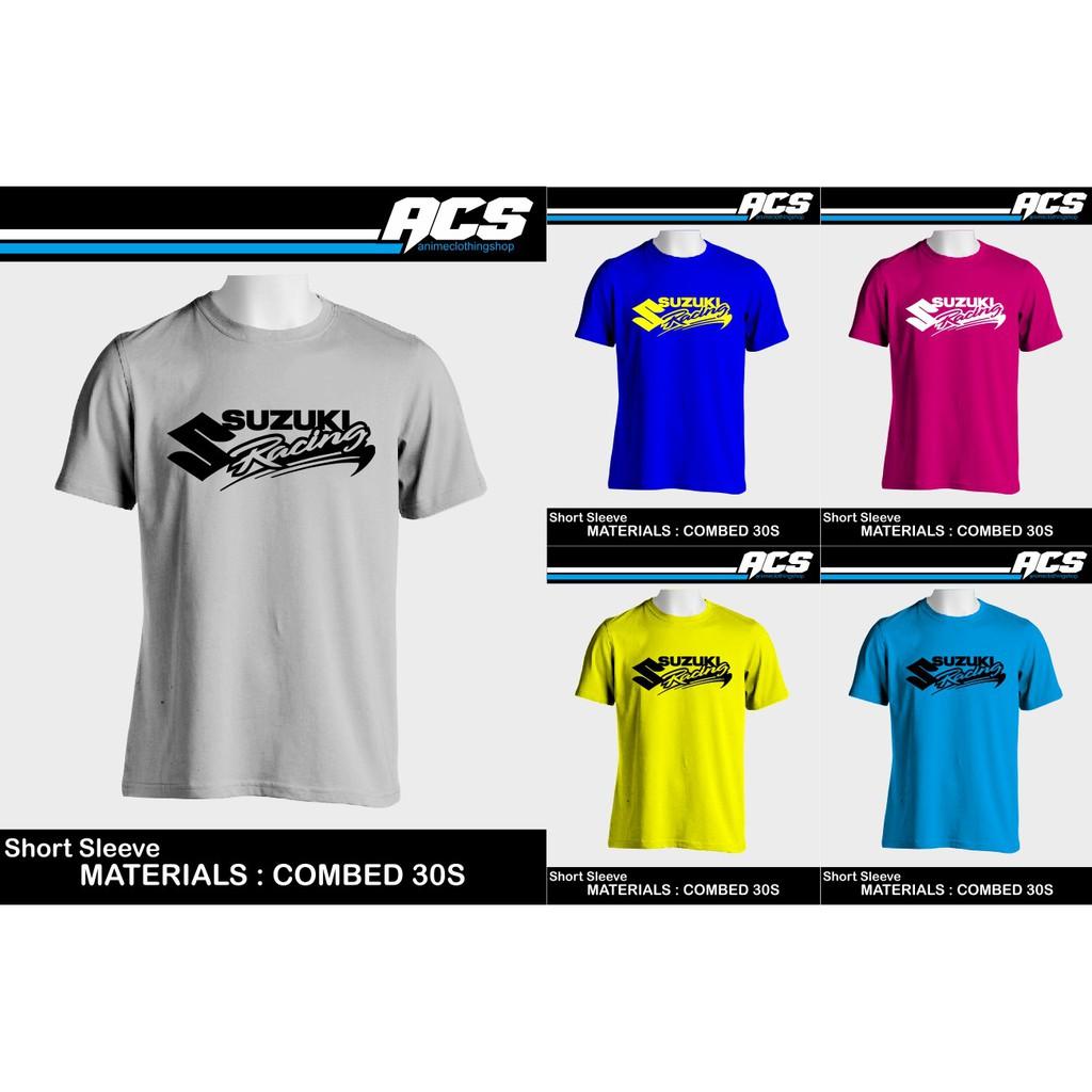 Kaos T shirt Otomotif Yamaha R15 RACING INSTINCT Keren - APUSKA CLOTHING  CLOTHING  d7464e6e4b