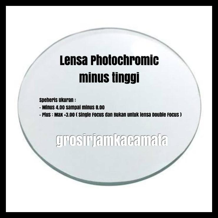 lensa+kacamata - Temukan Harga dan Penawaran Online Terbaik - Maret 2019  1761ea8da9