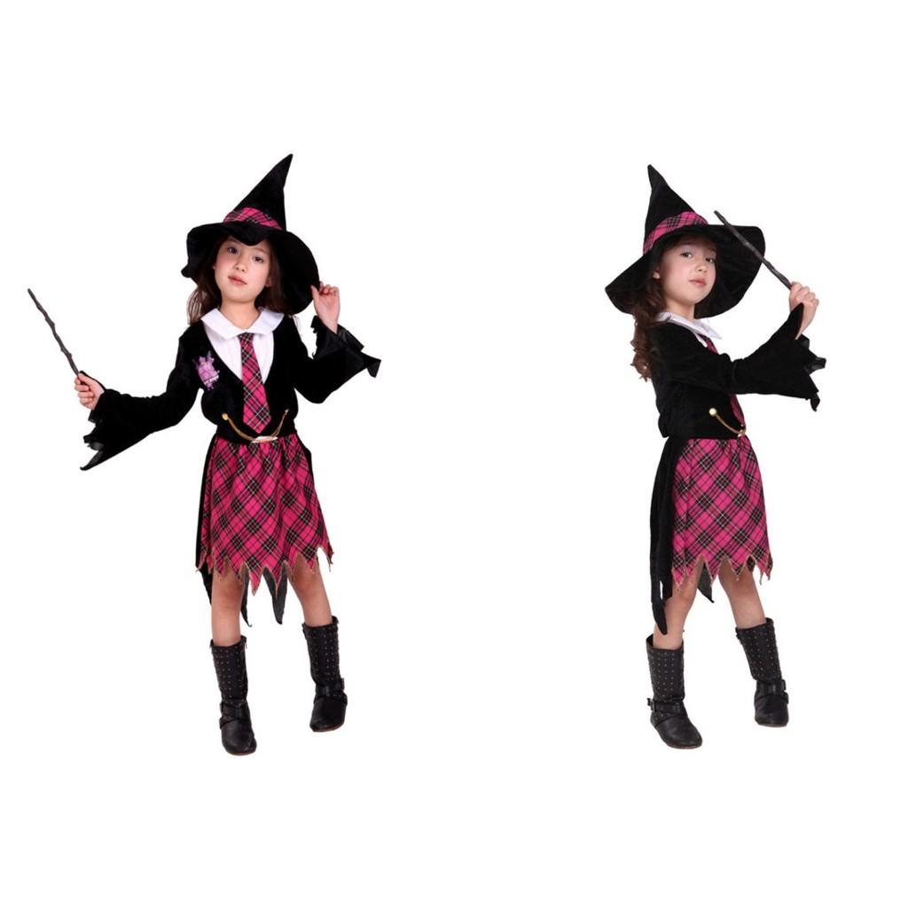 Harry potter kostum anak graduation robe kostum halloween gryffindor slytherin sekolah cloak shopee indonesia