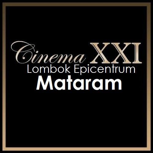 Tiket Bioskop Xxi Lem Mataram Shopee Indonesia