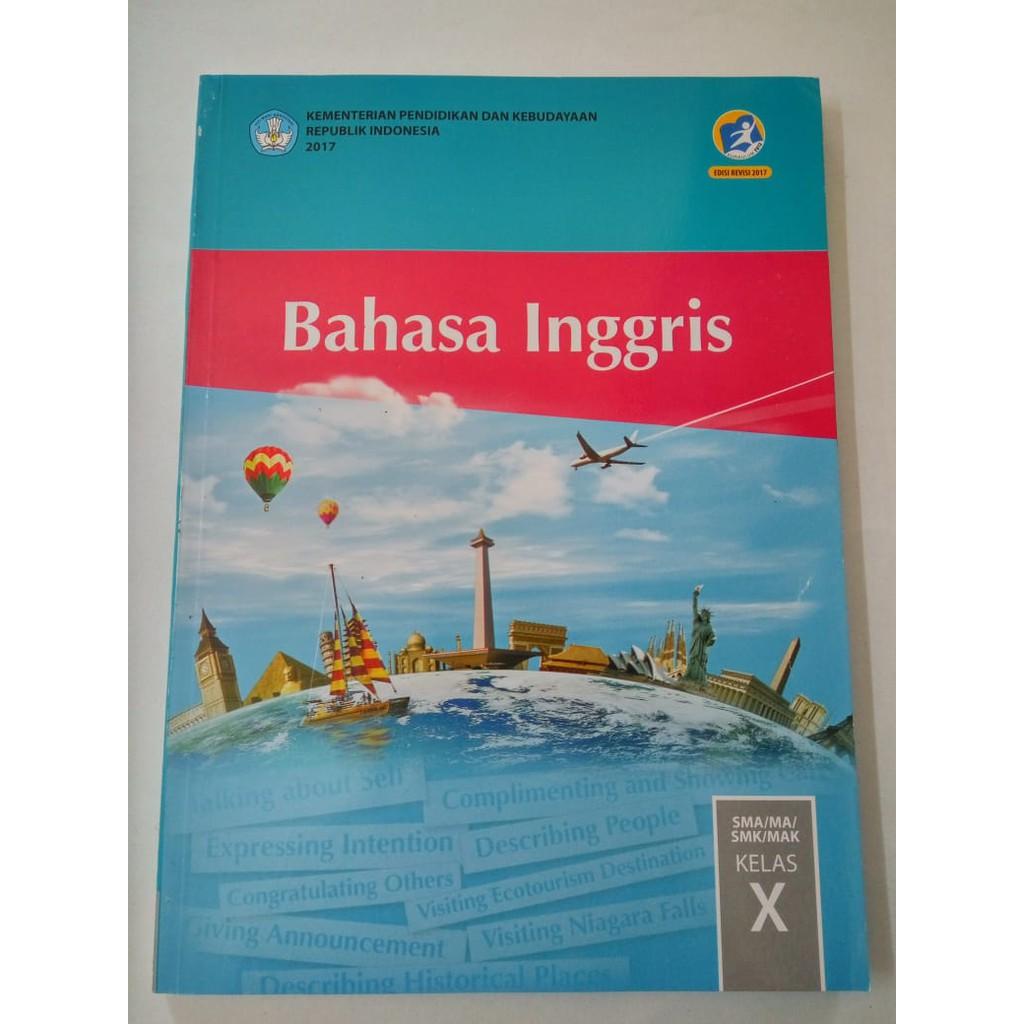 Kunci Jawaban Paket Bahasa Inggris Sma Kelas 10 Mata Pelajaran
