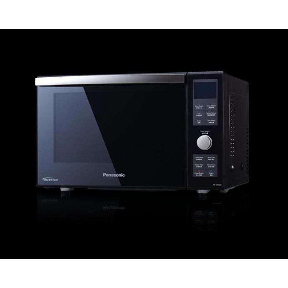 Diskon Akhir Bulan Microwave Mikrowave Oven Panasonic Nn Gf574m Samsung Mg28j5285us 28 L Murah Shopee Indonesia