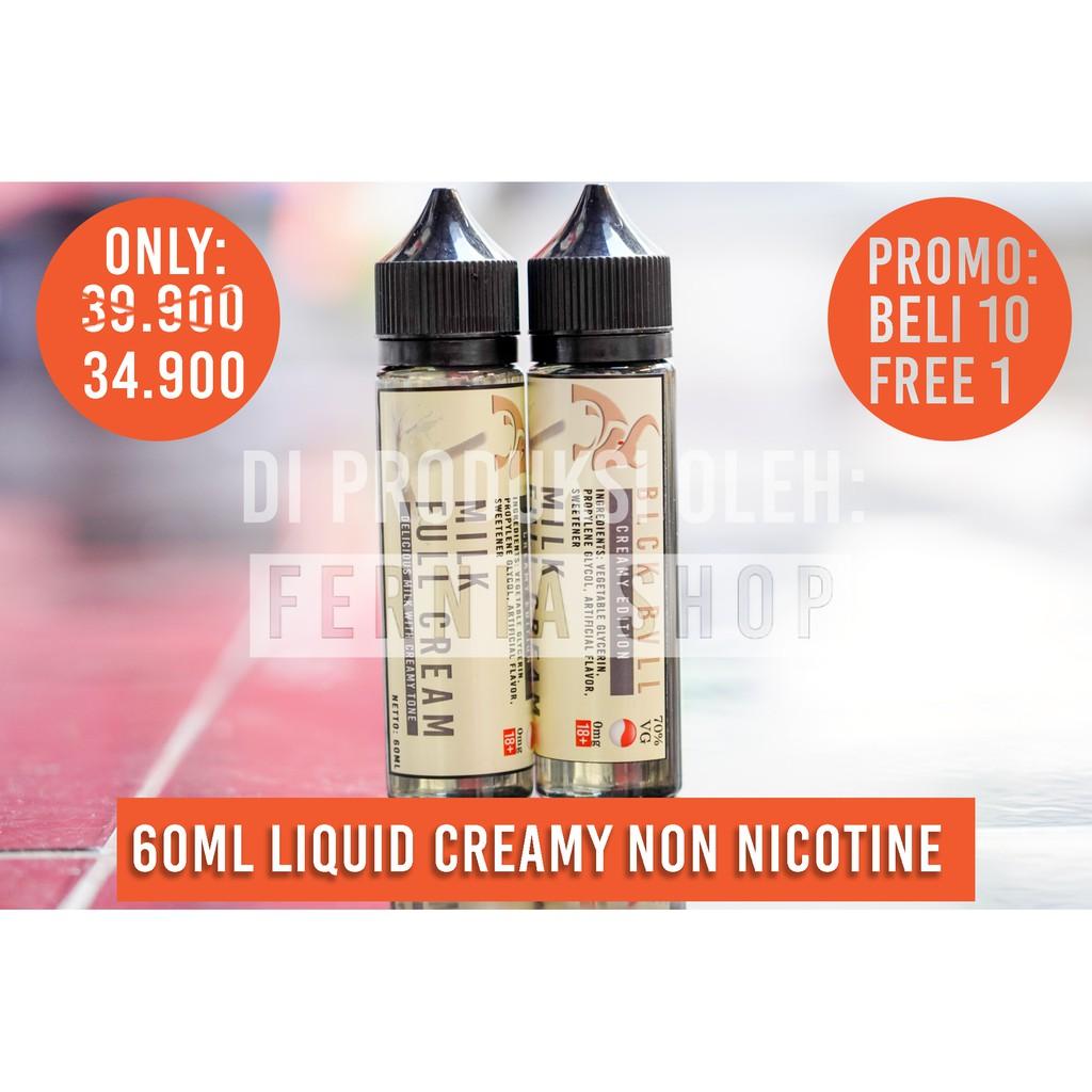 Liquid Premium Java Jazz Moon Rabbit Hero 57 Rasa Vanila Milk Grape Berry Hero57 Not Trix V3 Luna Mepo Creamy Shopee Indonesia