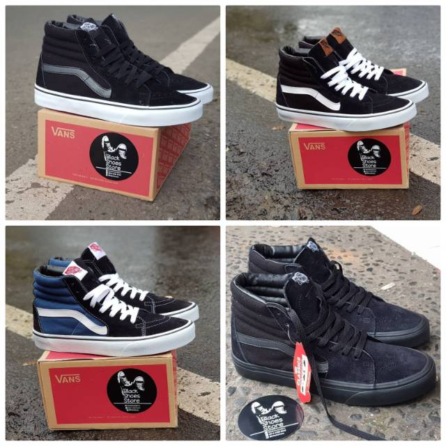 Toko Online blackshoesstorebandung  df6690a219