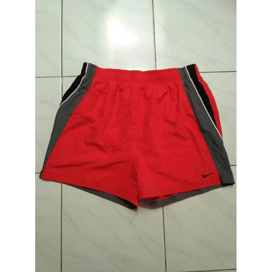 Buy Now Celana Training Olahraga Under Armour Hit Woven Shorts Black  Original - Hitam be0c807f8a