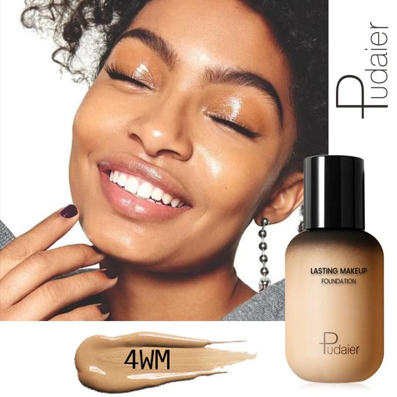 Face Foundation Makeup