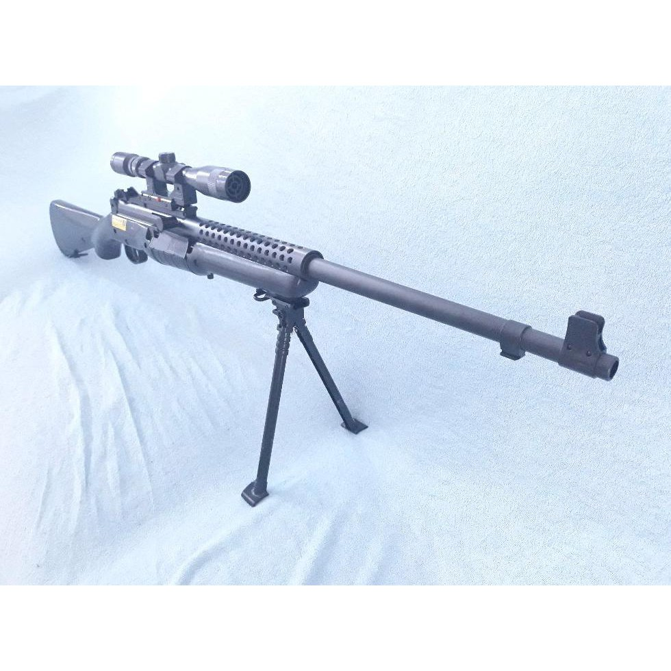 Termurah Airsoft Gun Sniper Shopee Indonesia