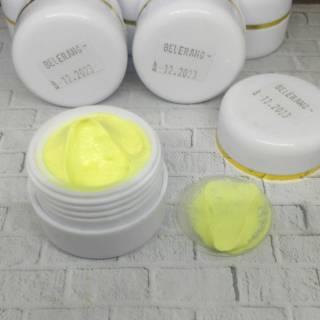 Cream belerang untuk perawatan alami kecantikan wajah ...