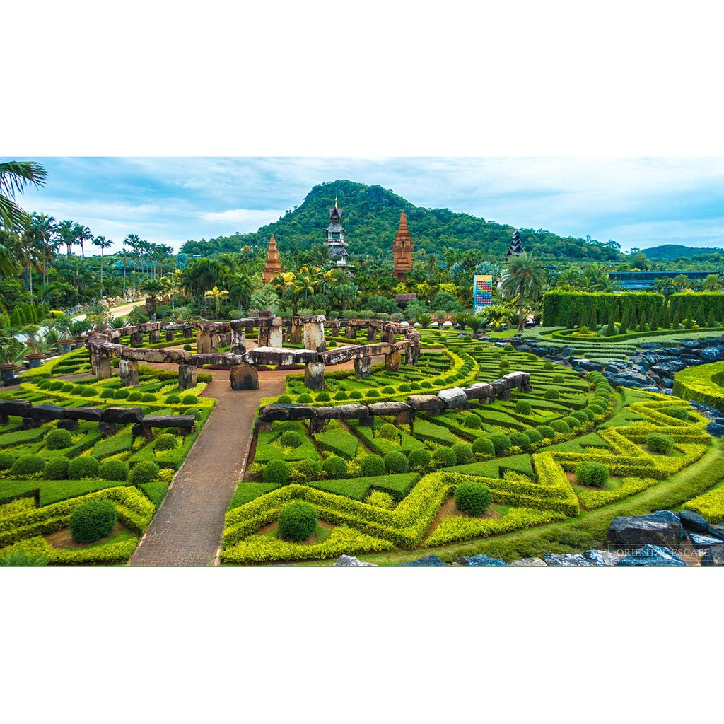 Admission Show Nong Nooch Tropical Garden Pattaya Tiket Anak 90 By The Bay Dewasa Fisik 130cm Shopee Indonesia