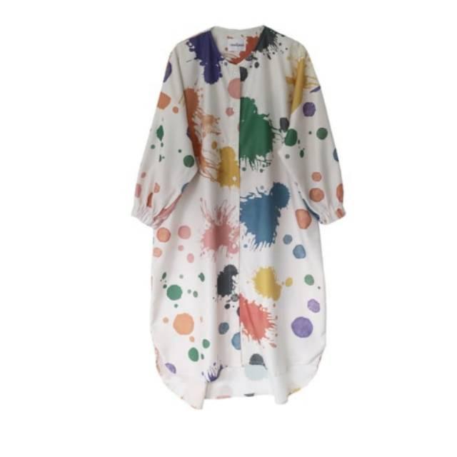 Nadjani dress kamia emery #nadjani #nadjaniindonesia #nadjanijastip