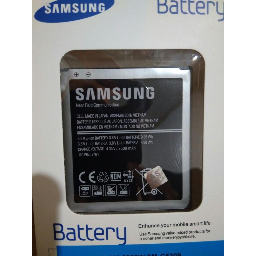 Baterai Batre Baterayy Samsung J2 Prime Original Shopee Indonesia