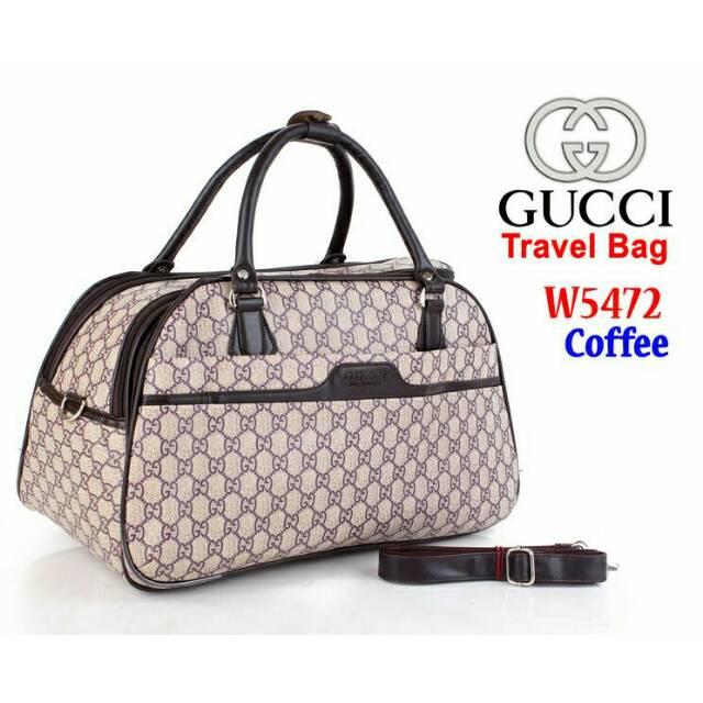 Bag Duffel GUCCI GD AGRP 5876  b3c60b7342