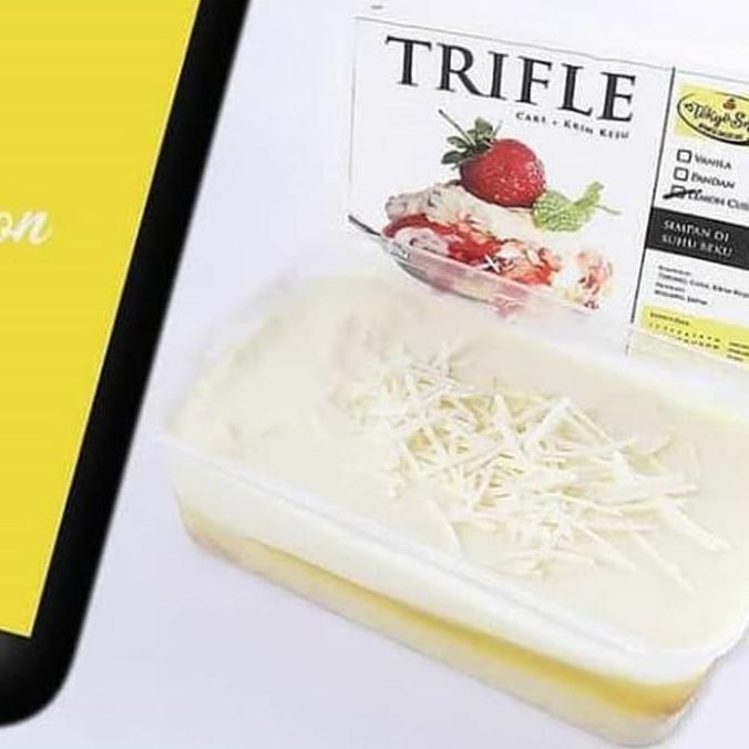 trifle - Temukan Harga dan Penawaran Online Terbaik - September 2018 ... 65062973d9