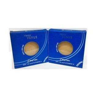 Venus Refill Bedak Two Way Cake 12gr thumbnail