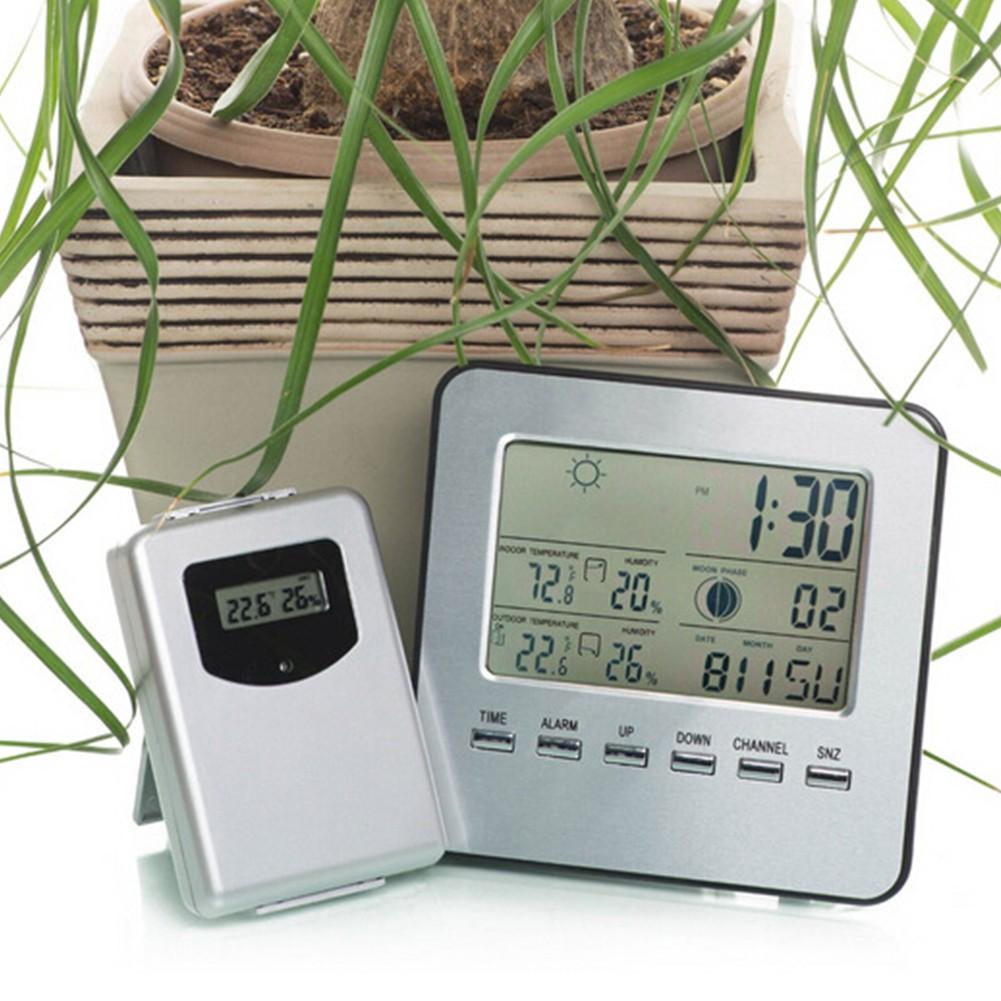 Ikea Klockis Jam Meja Termometer Alarm Timer Putih Spec Dan Daftar Vackis Beker Best Seller Nice Digital Lcd Multifungsi Dengan Kalender Untuk Outdoor Shopee Indonesia
