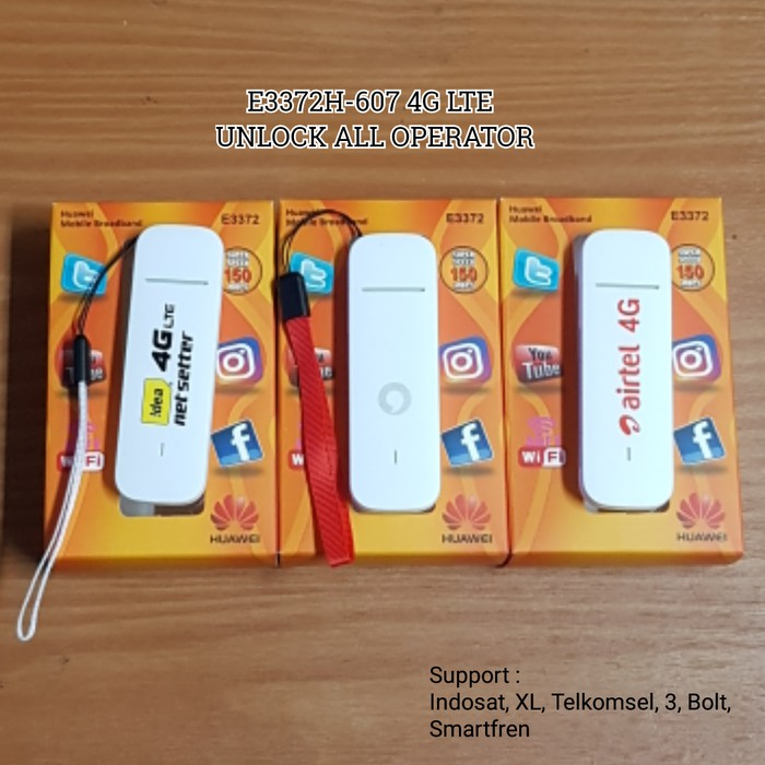 Modem 4g Lte Huawei Home Router B315 Cctv 4 Port Lan Usb Sharing