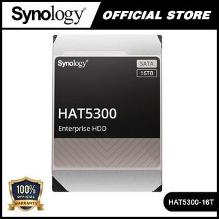 SYNOLOGY HAT5300 16TB - ENTERPRISE 3.5-inch SATA HDD