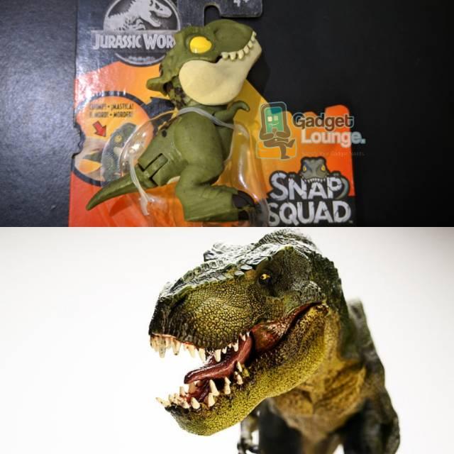 Tv Movie Video Games Bnib Jurassic World 2 Fallen Kingdom Indoraptor Super Posable Action Figure New Toys Hobbies