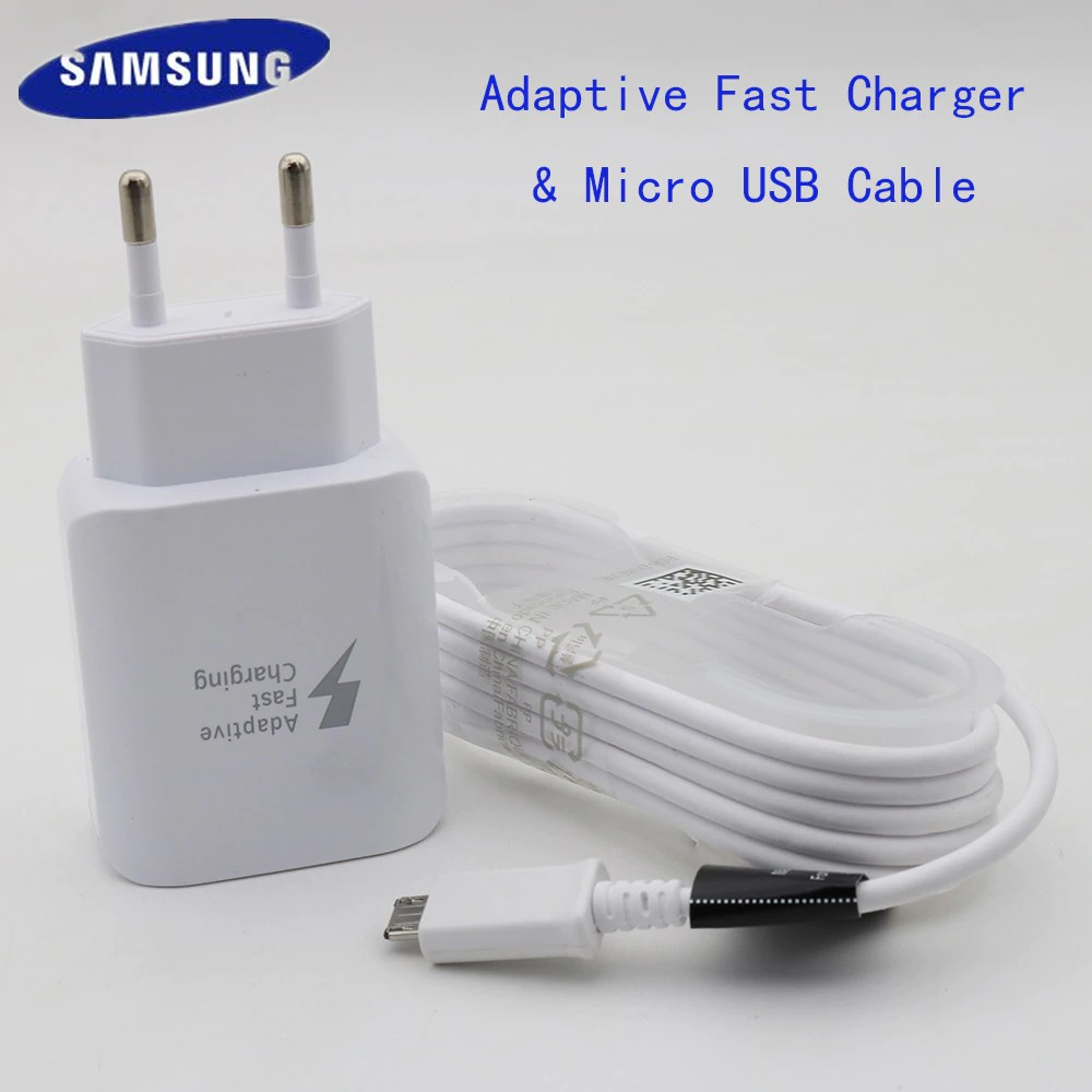 Wall Adapter USB Charger Cable for Samsung Galaxy Tab A 10.1 4 7.0 8.0 S2 9.7/""