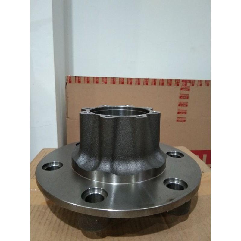 Hub rear axle / Nap roda belakang NMR 71