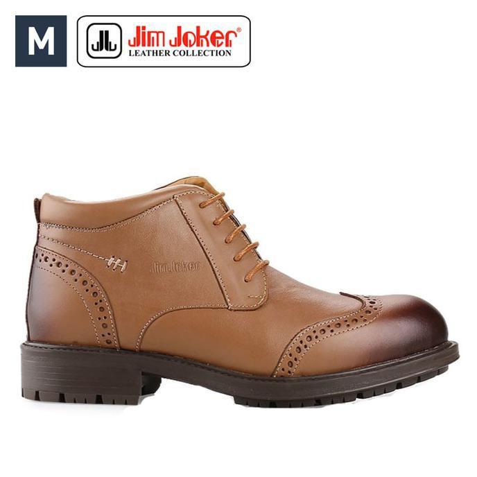 sepatu joker - Temukan Harga dan Penawaran Boots Online Terbaik - Sepatu  Pria November 2018  dc05155b91