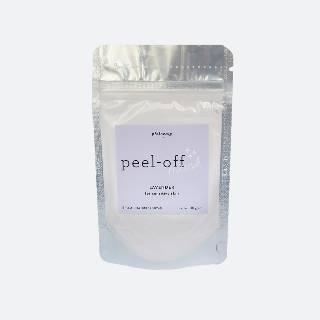 Masker Peel Off Rubber Mask Lavender Philocaly Skin thumbnail