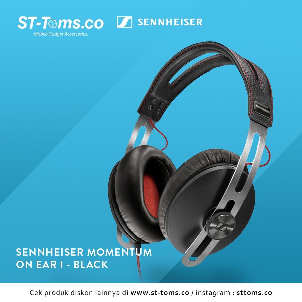 Jual Sennheiser Over Ear Headphone Hd439 Jbo Shopee Indonesia Momentum 2g Ivory