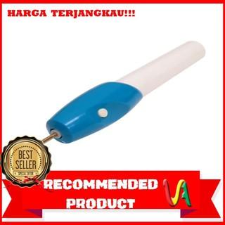 Pompa Angin - Gembok Alarm - Gembok Engrave It Pen/ Alat Ukir Elektrik /Engraver