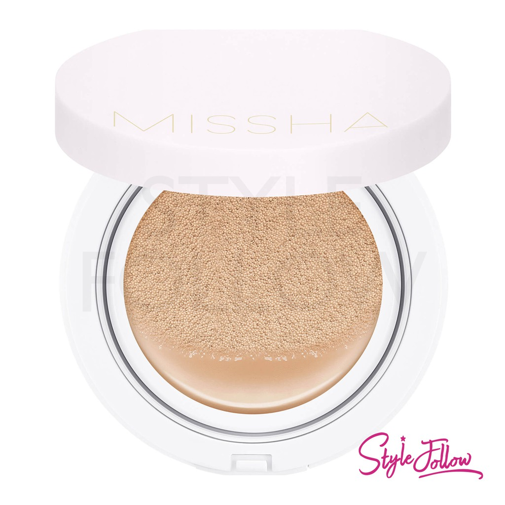 Sale Missha Magic Cushion Cover Lasting Spf50 Pa