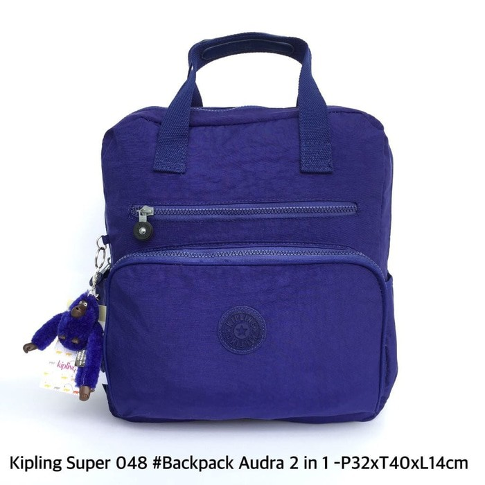 Tas Ransel Kipling 4091laptop Case Import - Cek Harga Terkini dan ... 43dd034587