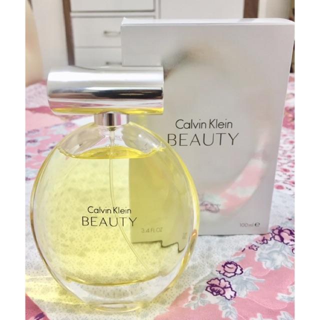 Harga Preferensial Mj Parfum Calvin Klein Beauty Ck Escape Woman