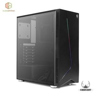 Download Cube Gaming Cabamesh Black (Wh Tahun Ini