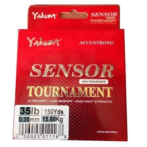 Yakuza Sensor Tournament 45LB Senar Pancing Kuat dan Langsung Tenggelam Abu-abu | Shopee Indonesia