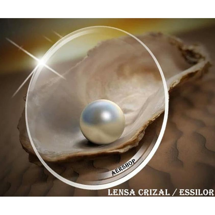 LENSA KACAMATA MINUS ~ LENSA ESSILOR ANTI GORES   HIGH QUALITY ... 773e356765