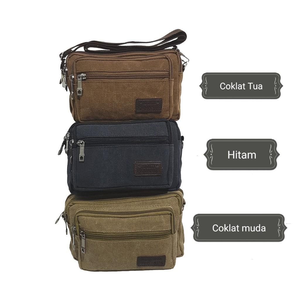 Pluto Tas Sling Daypack Selempang Hitam Bag 1005 014 Daftar Harga Bodypack Pria Men Shoulder Bags Megamen88 M290 Shopee Indonesia