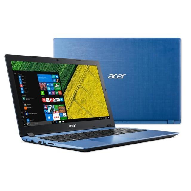 "Acer Aspire 3 A314-41 AMD A9-9420 / 4GB / 1TB / 14"" / Windows 10 | Shopee  Indonesia"