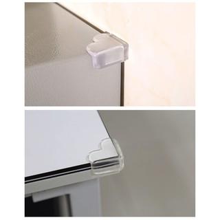 Perbandingan Harga Bk082 Pelindung Sudut Meja Silikon