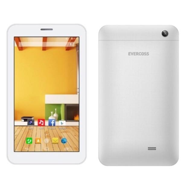 "Evercoss AT8L Tab V Lite - 7.9"" - 3G - RAM 512MB ROM 4GB + FREE SARUNG + KP INET 3 (1GB) | Shopee Indonesia"