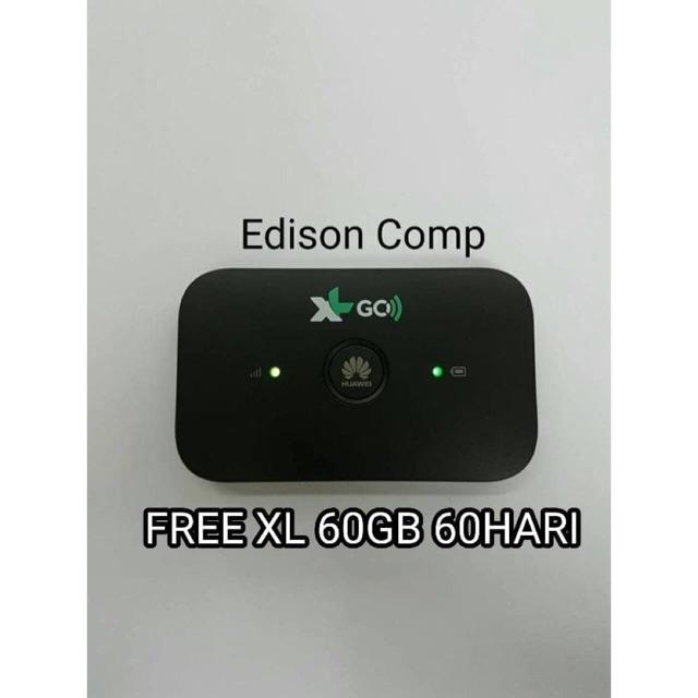 Modem WiFi MiFi XL ZV Go - Movimax MV003 - Free XL 60GBB   Shopee Indonesia