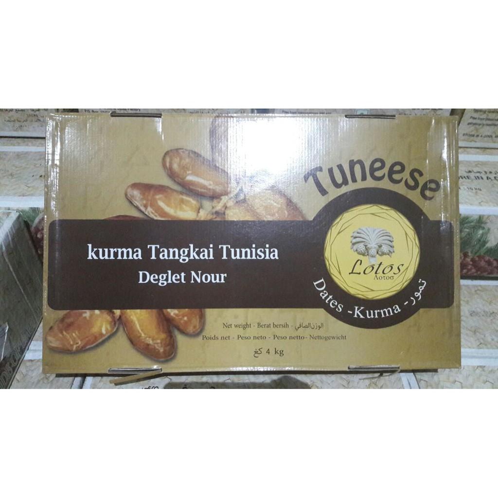 Kurma Khalas Barari 1 Kg Shopee Indonesia Hikmah Khalaz Saudi 1kg