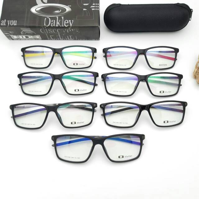 Frame kacamata 3189