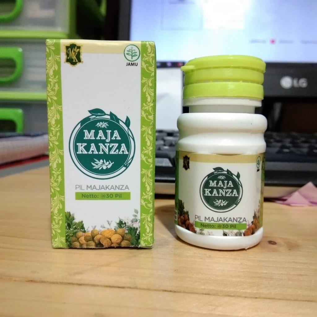Majakani Kanza Original Manjakani Mazakani Kansa Shopee Indonesia Jamu