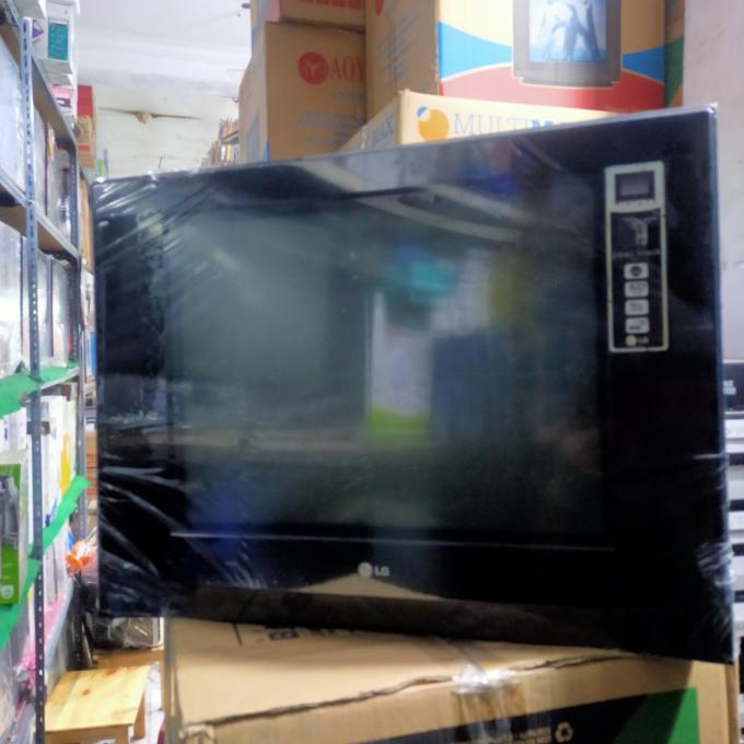 TV TABUNG LG 21 INCH STEREO