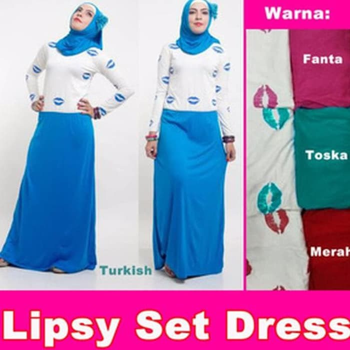 baju+Fashion+Muslim+Pakaian+Wanita - Temukan Harga dan Penawaran Online  Terbaik d7d8f10ede
