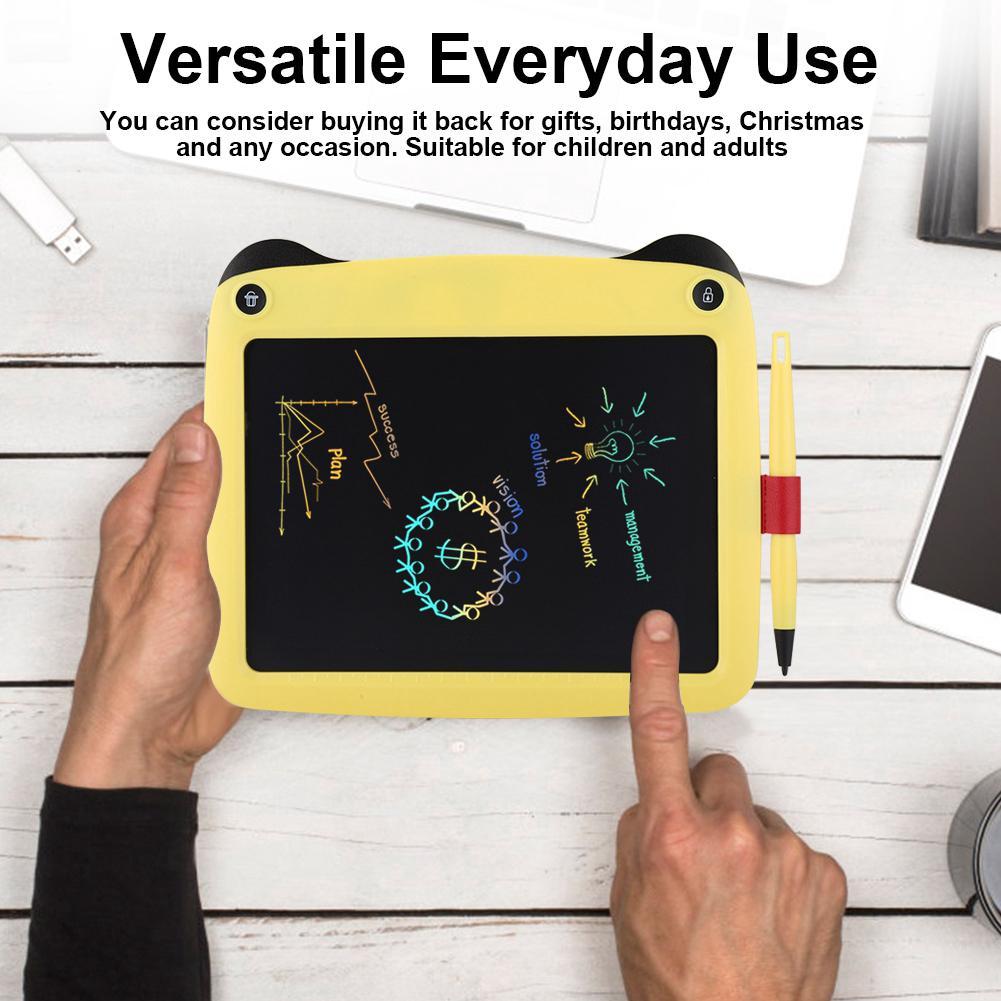 Buku Sketch Portable 8 Halaman Untuk Menggambar